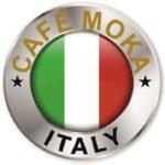 BANDERA ITALIANA1 Café Moka