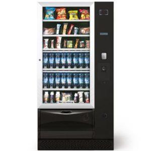 Maquinas frio y snacks