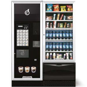 Combinadas frio snacks café